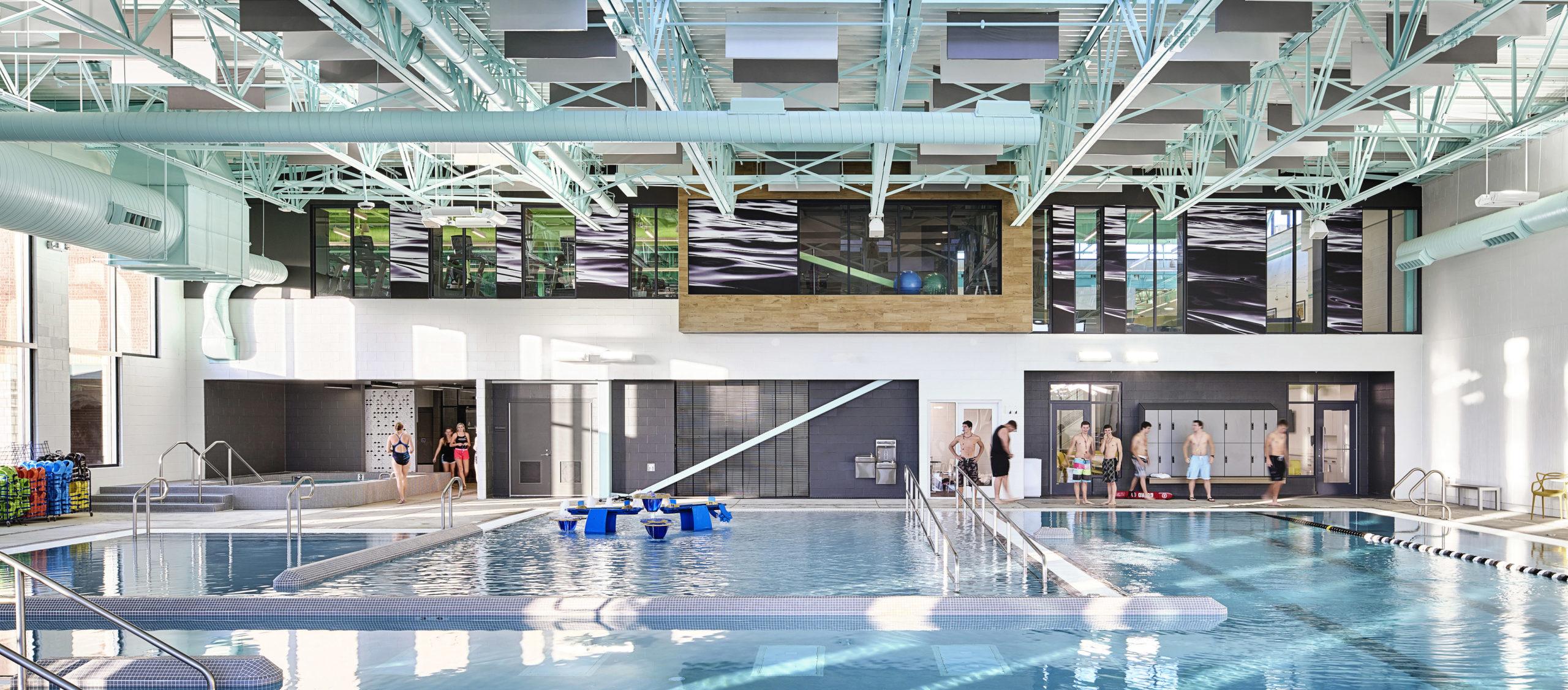 Excelsior Springs Pool
