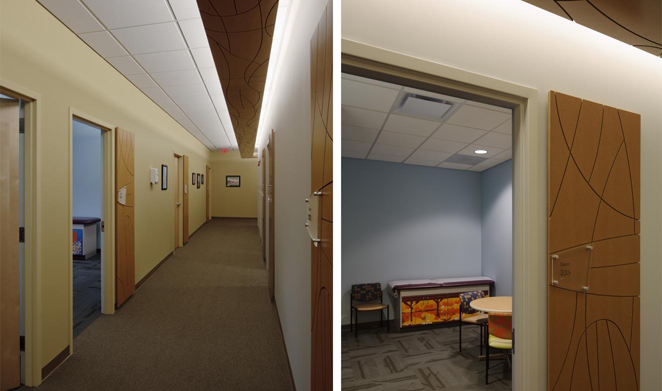 Thompson Center For Autism And Neurodevelopmental