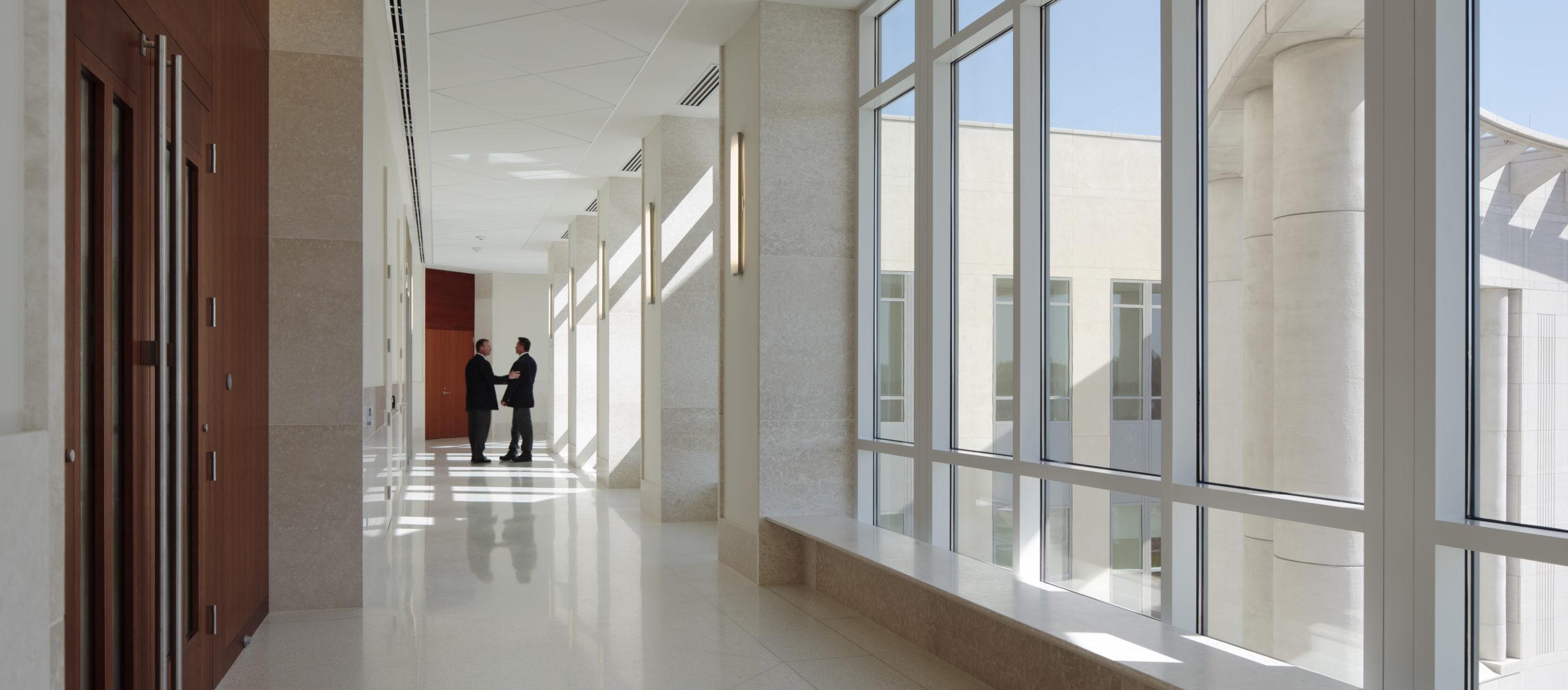 Bond Courthouse
